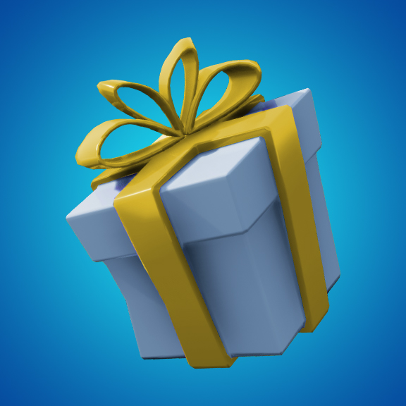 Gifting Coming To Battle Royale