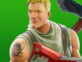 Fortnite Cross-Platform on Xbox One