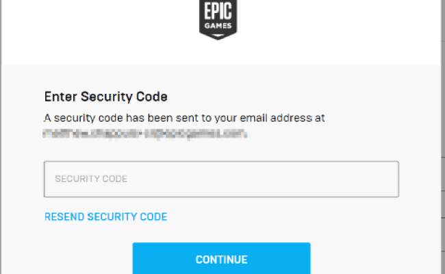 Epic Games Support Center Support