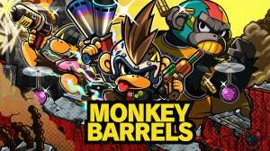 Monkey Barrels Torrent Download
