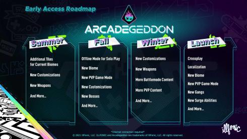 Arcadegeddon Free Download Build 07212021 (Incl. Multiplayer)