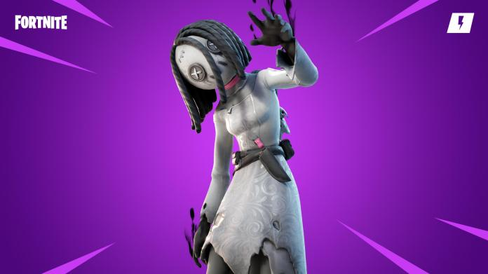 Fortnite Save The World Willow