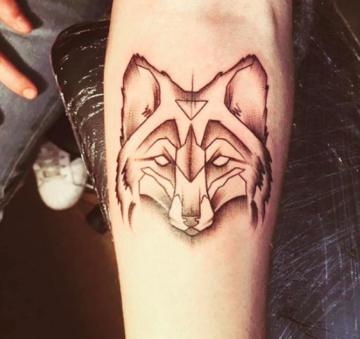 15 Tatuajes De Zorros Tan Pero Tan Lindos Que Correrás Con Tu