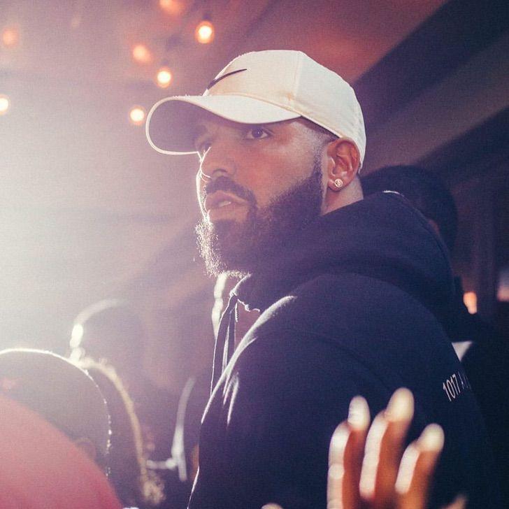 12 7 - 12 veces que los famosos bloquearon a sus fans en Twitter. Drake intentó borrar la humillación