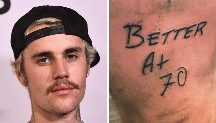 secretos tatuajes famosos12 - 15 mensajes que ocultan los tatuajes de los famosos. El de Kendall Jenner es un punto blanco