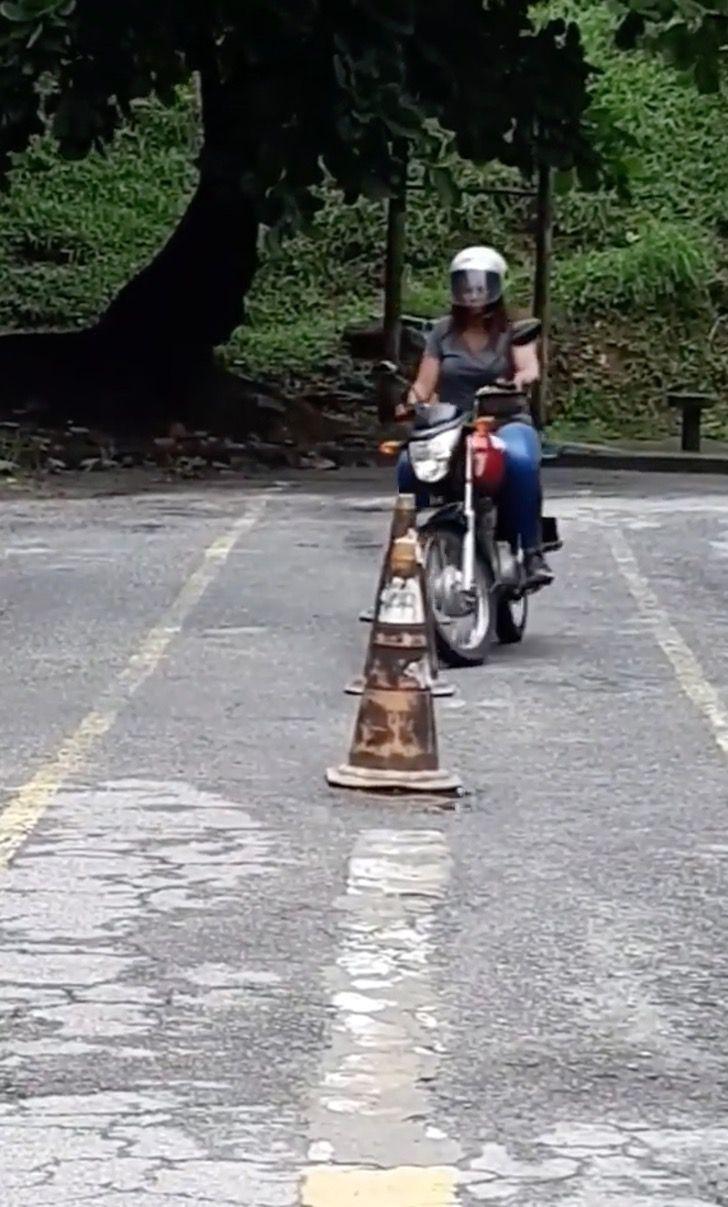 Captura de Pantalla 2021 01 26 a las 17.14.28 - Joven perdió su pierna en un accidente de moto y recibirá una prótesis. Se adapta a su nueva vida