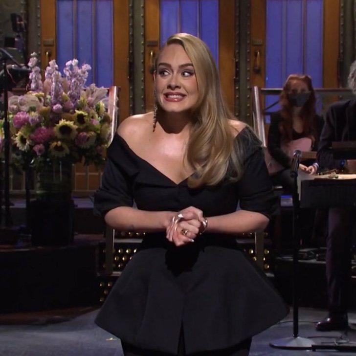 adele divorcio millones amor final cantante0003 - Adele llegó a un acuerdo millonario de divorcio con su ex esposo. Al fin tras 2 años de procesos