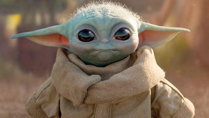 baby yoda nombre real the mandalorian - Cliente pidió a un tatuador un diseño que una a Baby Yoda con Armando Manzanero. Dos pasiones juntas