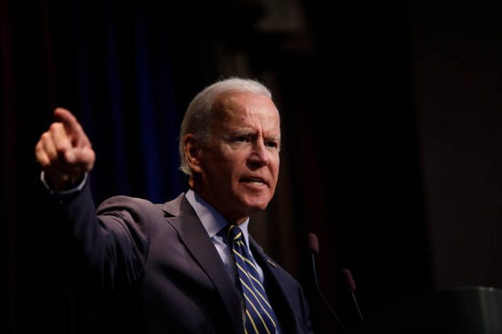 gettyimages 1163070735 612x612 1 - ¿Por qué Joe Biden no trabaja los 18 de diciembre? Un día marcado en el calendario y en su corazón