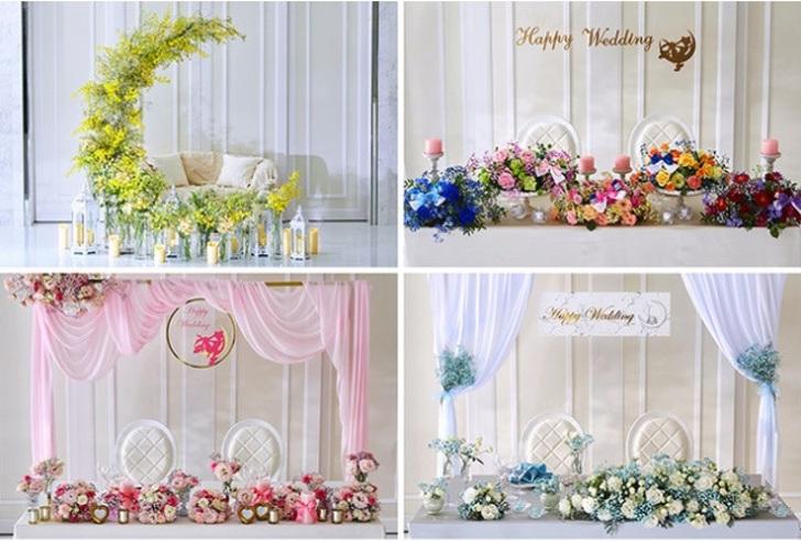 lanzan lujoso paquete bodas inspirado sailor moon 2 - Lanzan lujoso paquete de bodas inspirado en Sailor Moon. Para que los planetas se alineen en tu boda