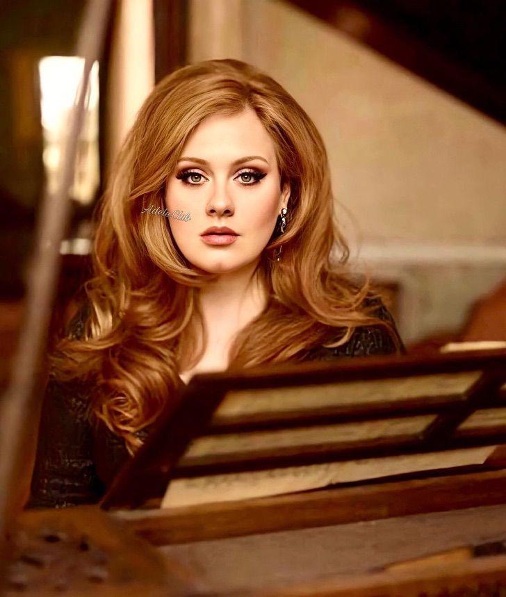 adele ayuda dormir0000 - La música de Adele ayudaría para conciliar el sueño. Un estudio destacó sus relajantes canciones