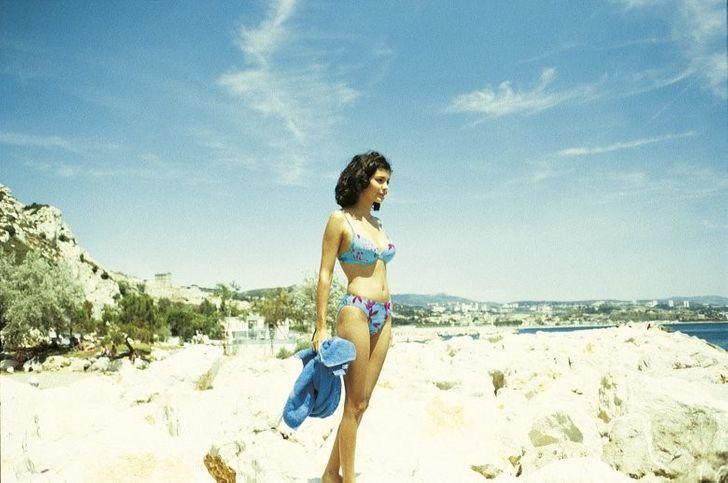 famosos playa3 - 14 fotos de las celebridades disfrutando con todo de sus vacaciones en la playa