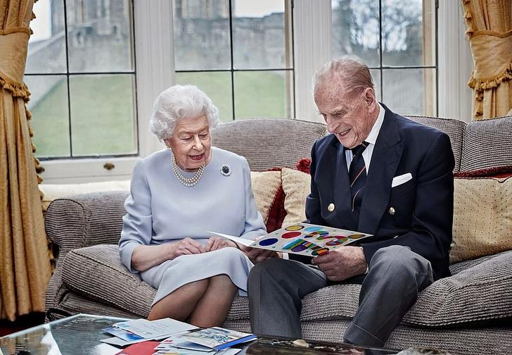 principe philip muere0000 - Príncipe Philip, marido de la reina Isabel, fallece a los 99 años. La acompañó por siete décadas
