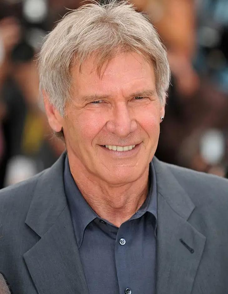 6 28 - 14 estrellas de Hollywood que se hicieron famosos por accidente