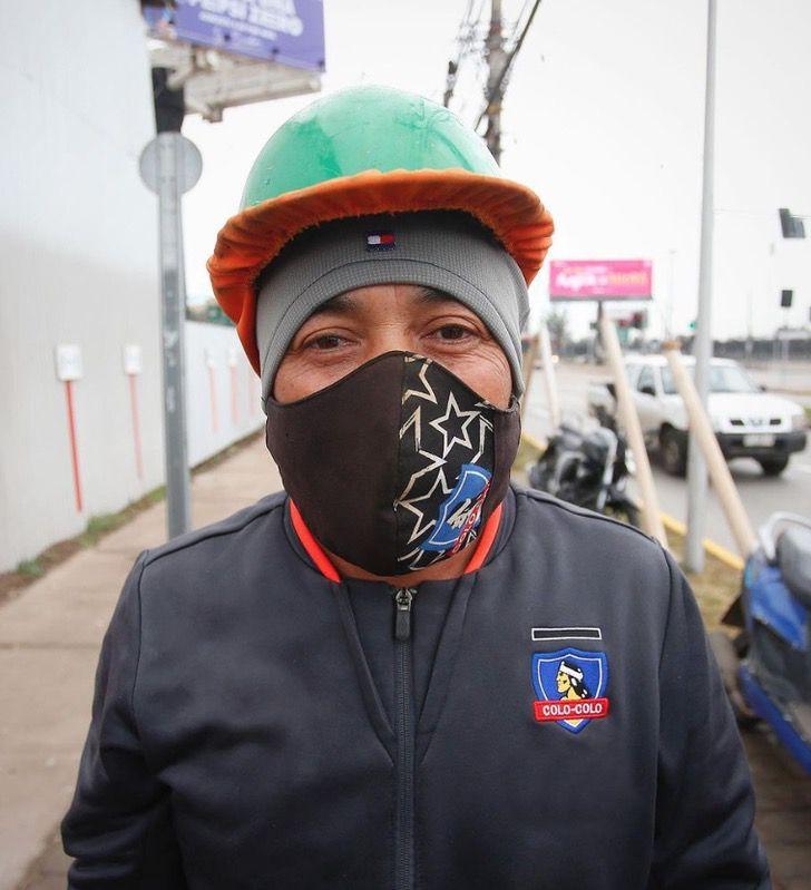 Captura de Pantalla 2021 08 20 a las 13.53.06 - Equipo dio entradas a obreros que apoyaban desde una construcción. Será su primera vez en el estadio