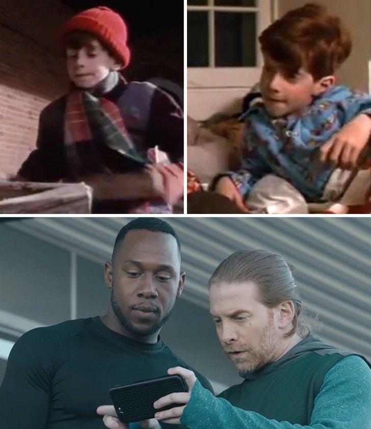 17 4 - 22 actores que llevan brillando en el cine desde muy pequeños y es probable que no lo hayas notado