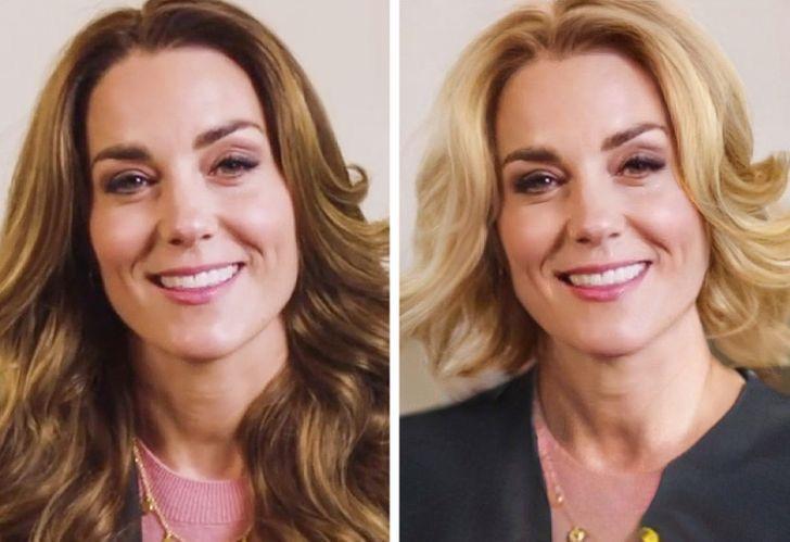 famosas iconicos looks6 - 11 mujeres famosas y cómo cambiaría su apariencia si dejaran de usar sus icónicos looks