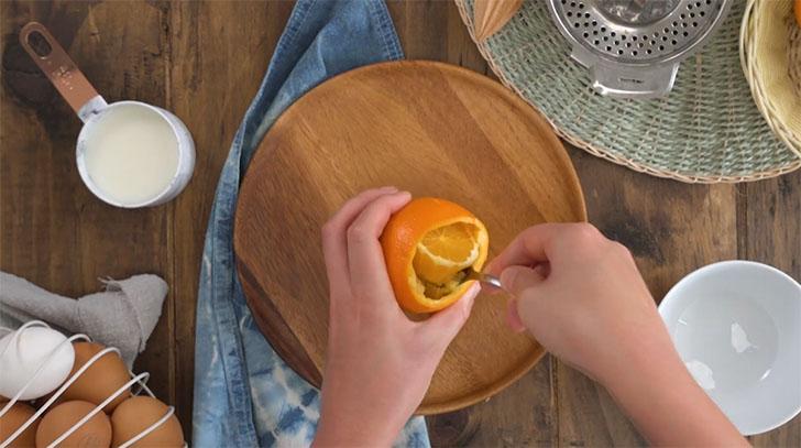 cinco recetas huevo041 - 5 recetas con trucos para lucirse cocinando huevos de forma entretenida y original
