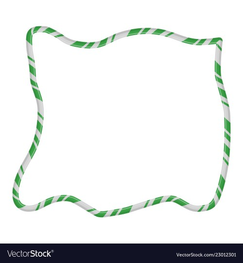small resolution of candy cane clipart border