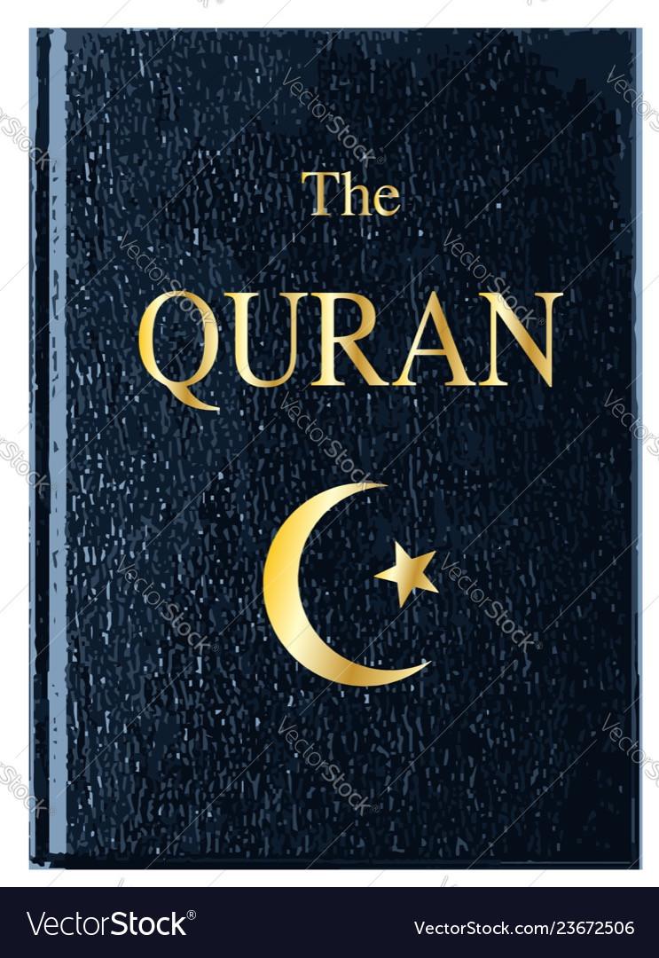 Logo Quran Vector : quran, vector, Quran, Royalty, Vector, Image, VectorStock