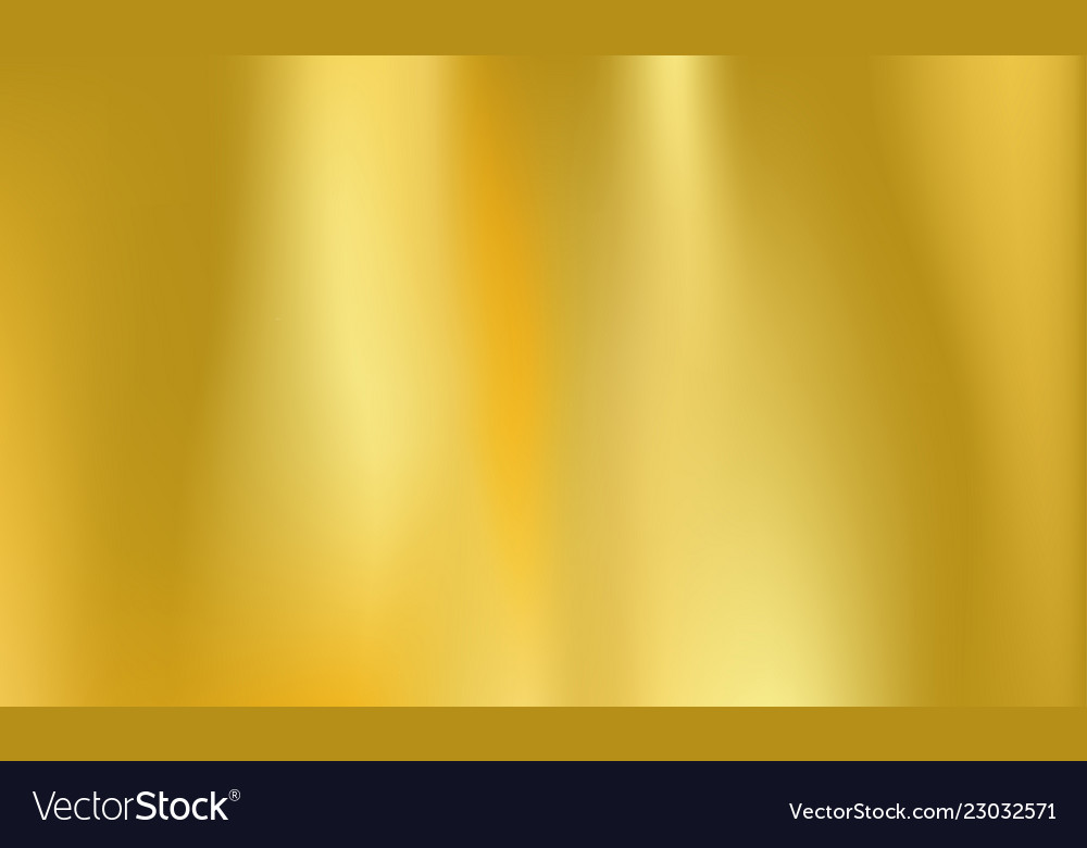 gold foil background golden