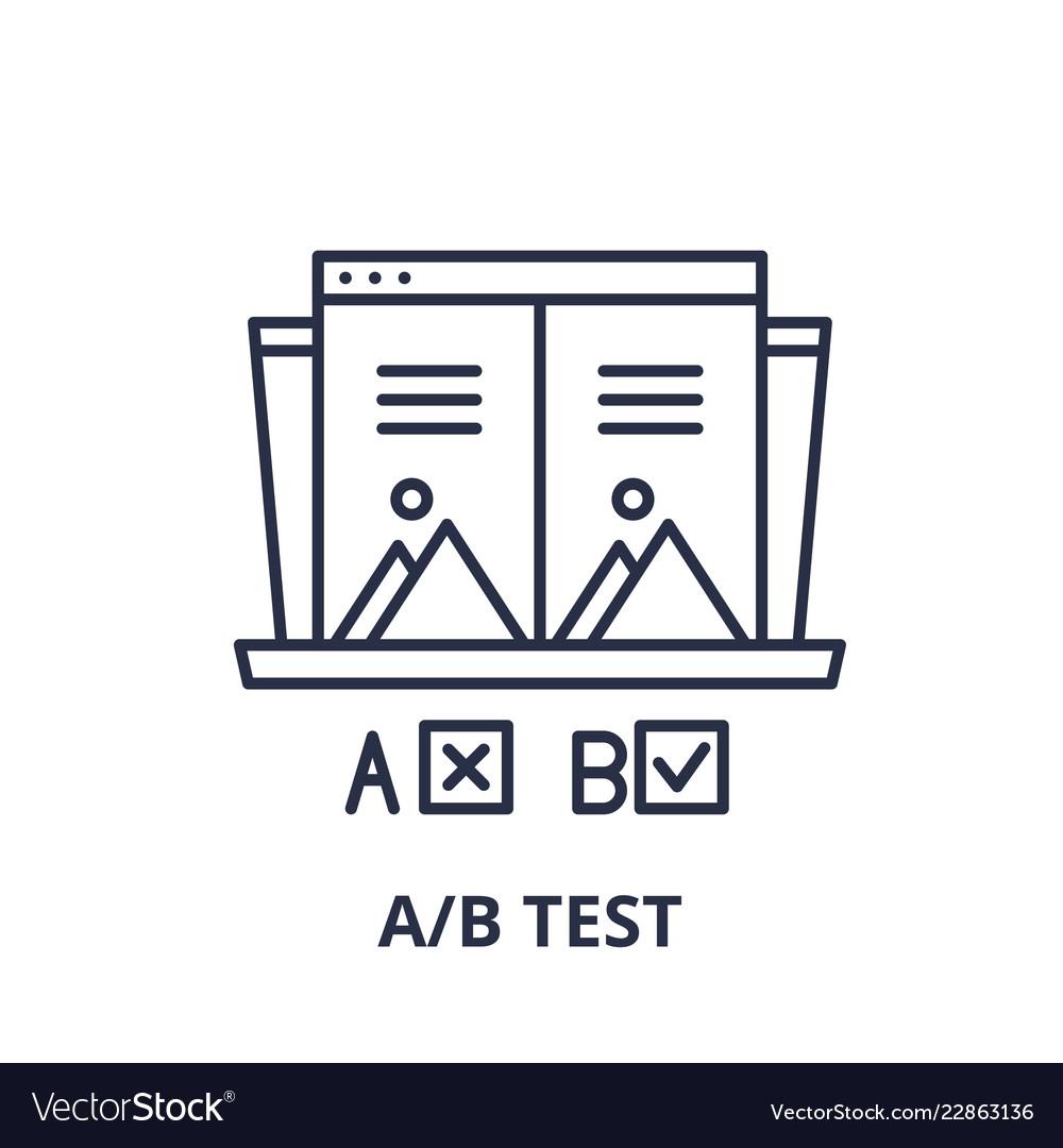 medium resolution of ab test diagram