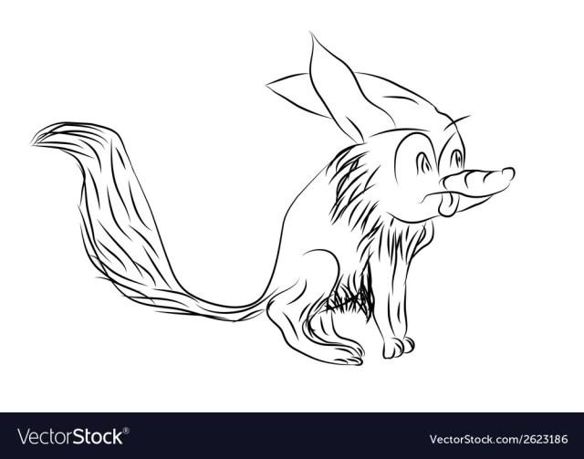 Toon Fox