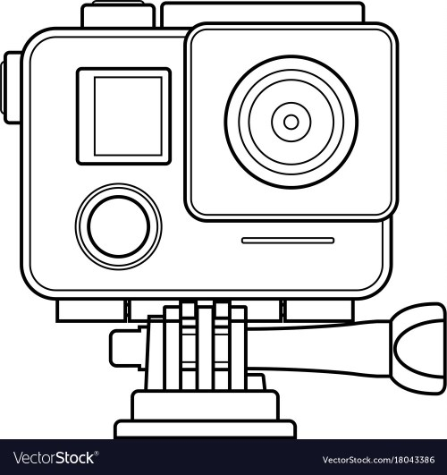 small resolution of simple camera diagram