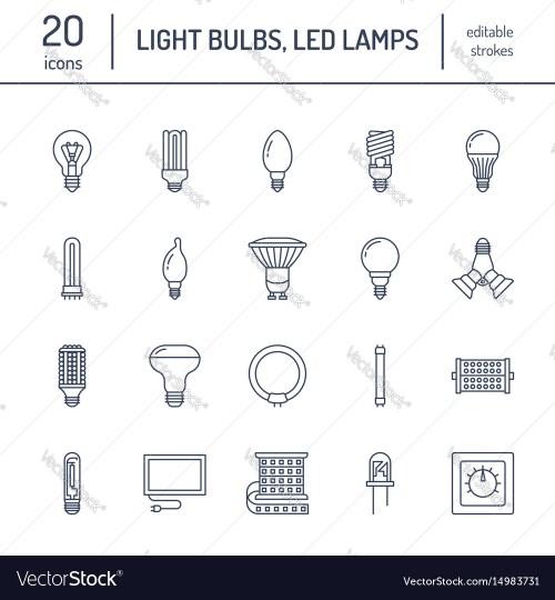 small resolution of led lightbulb diagram