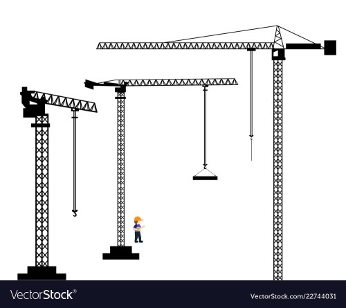 small resolution of tower crane diagram
