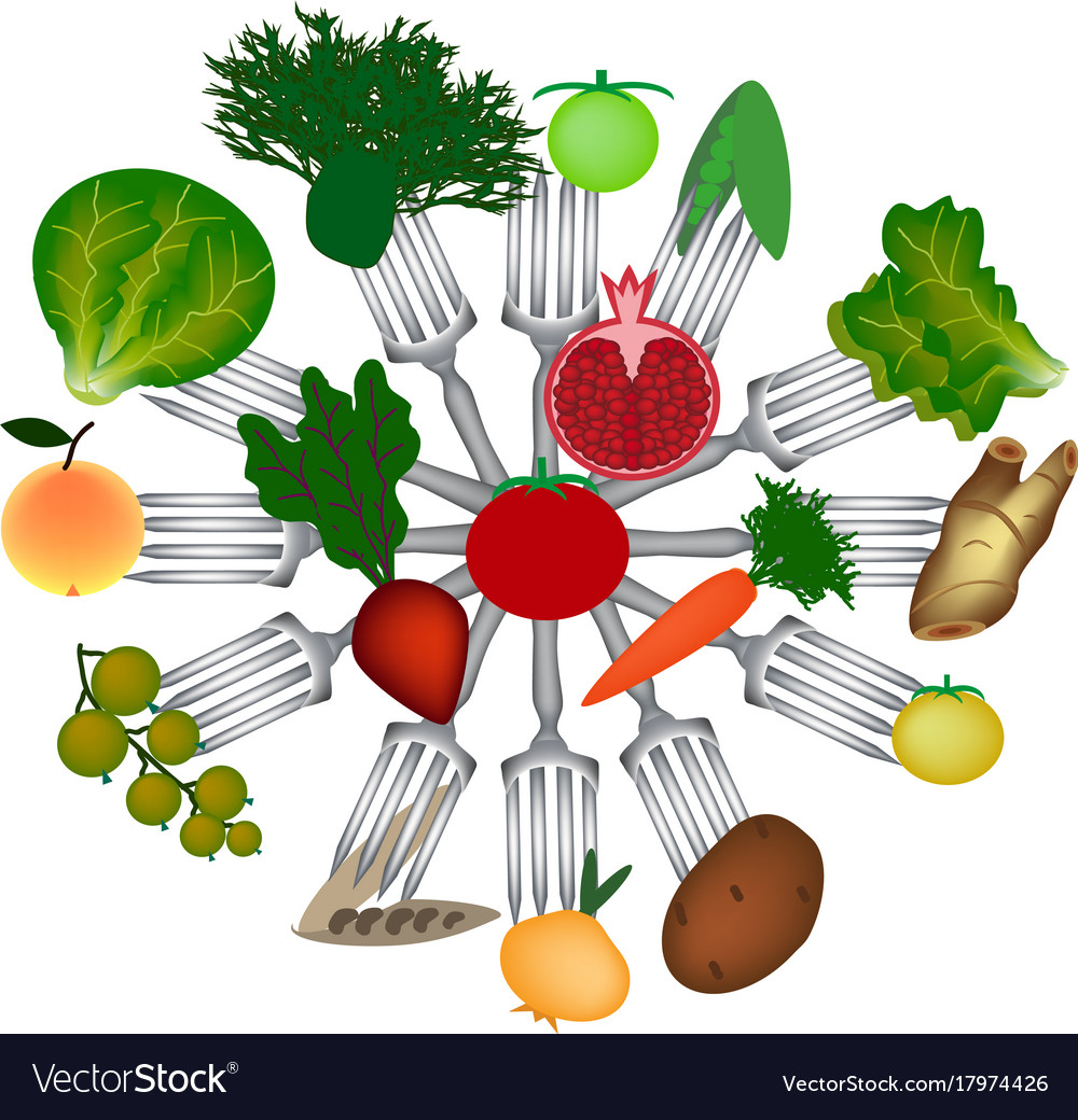 world vegan day fruits