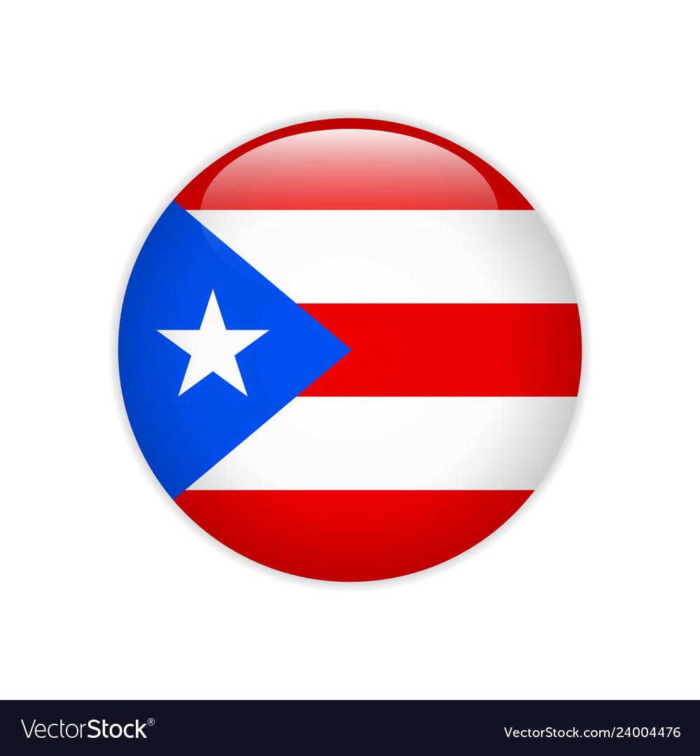 puerto rico flag on