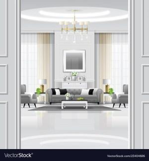 interior living luxury photoshop