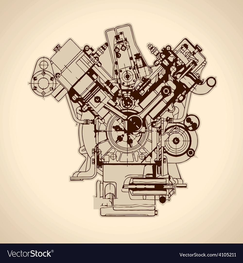 medium resolution of old gas engine diagram wiring diagrams old engine diagram data diagram schematic old gas engine diagram