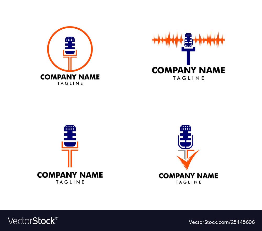 set letter t voice