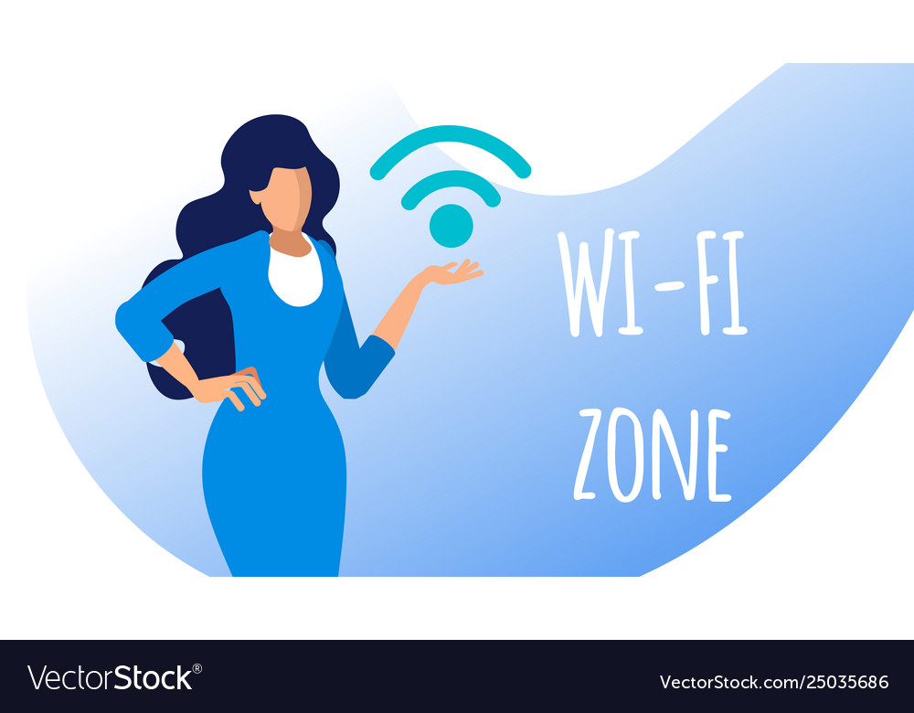wifi zone public access