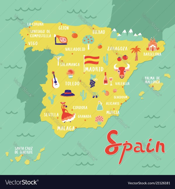 20 Vigo Galicia Spain Map Pictures And Ideas On Meta Networks