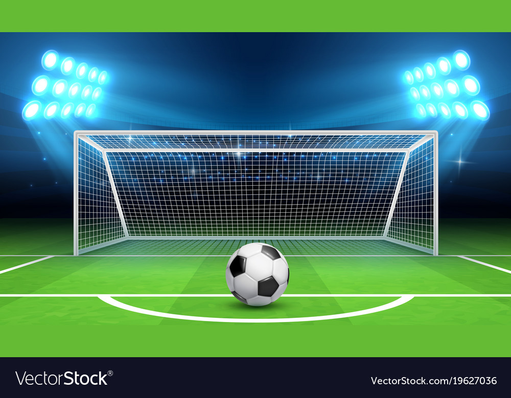 soccer football championship background