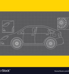 car schematic [ 1000 x 851 Pixel ]