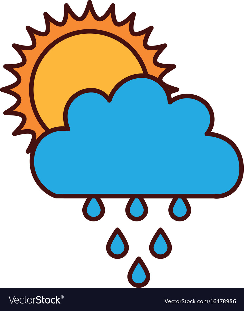 hight resolution of sun and cloud clipart