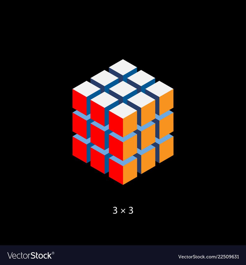 rubik cube cube toy