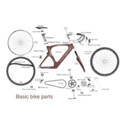 Bike Parts Diagram 1971 Vw Bus Wiring Electrics T25 Starter Into A 72 Baywindow Forum Vector Images 78 Infographic Of Main With The Names