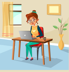 Student Desk Cartoon Vector Images over 5 200