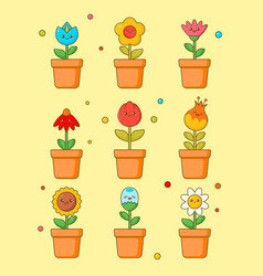 Flower Clipart Vector Images over 17 000