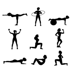 Squat Vector Images (over 1,100)