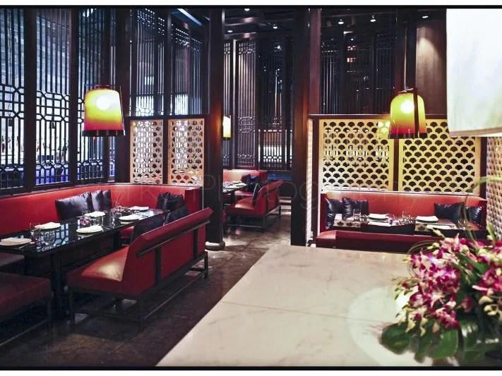 living room restaurant abu dhabi modern french country decor emirates palace hakkasan reservation hakkasan7