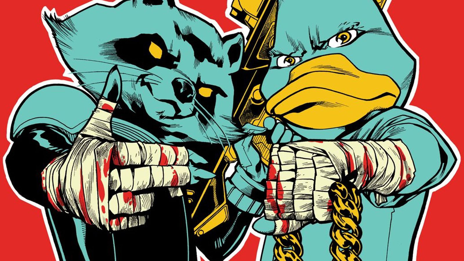 Dope Wallpaper Super Cars Marvel Celebrates Run The Jewels With New Howard The Duck