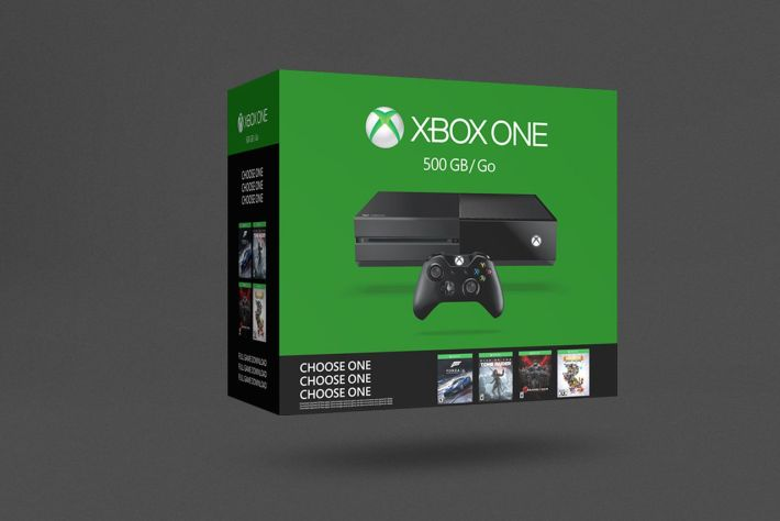 Xbox One price drops again to $279