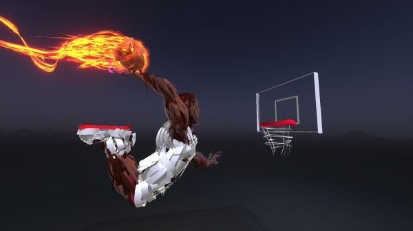 Watched Nba Players Paint In Vr Promote Mountain Dew Verge