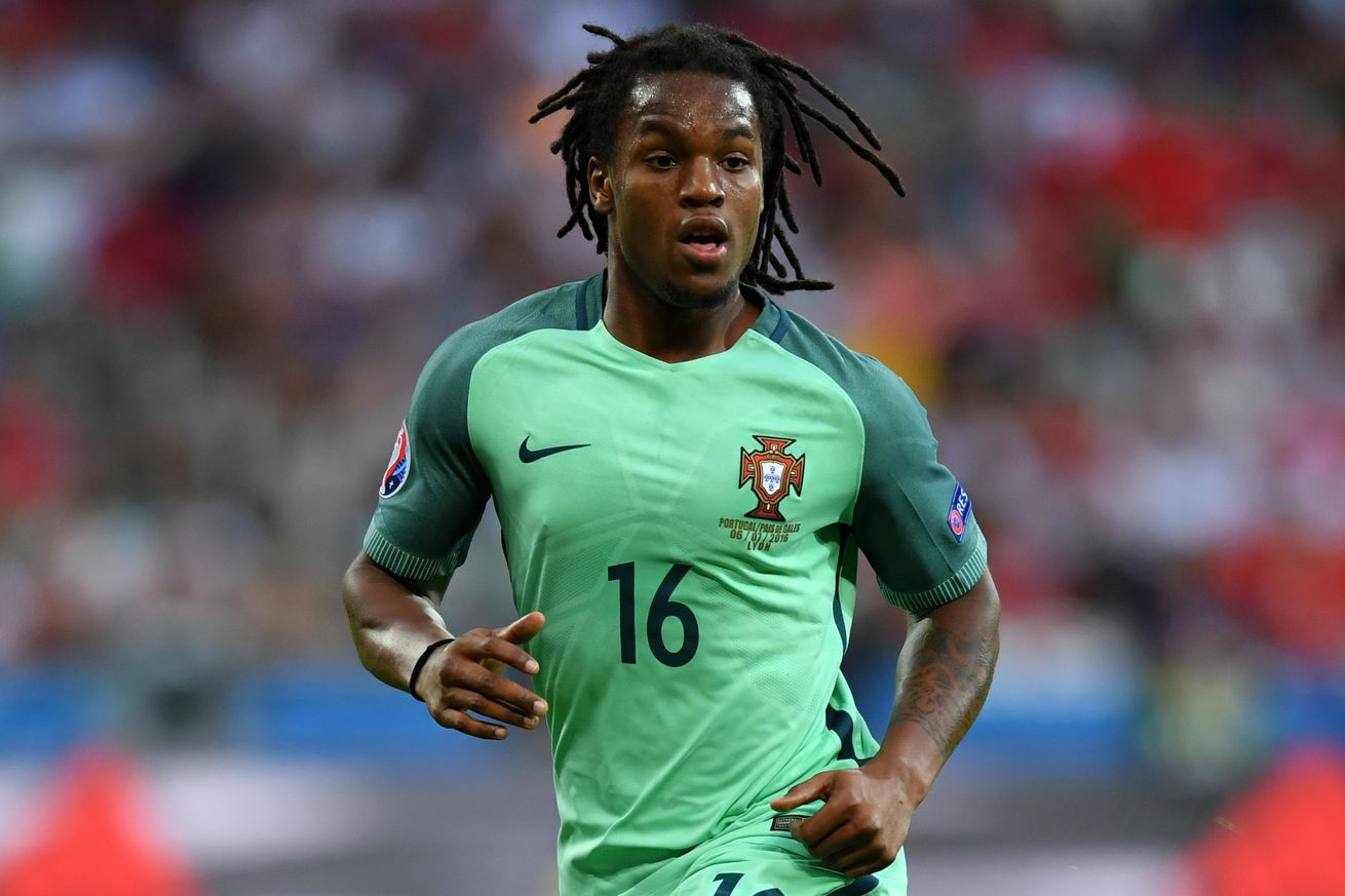 Renato Sanches ignores racist comments about age will play in Euro 2016 Final  Bavarian